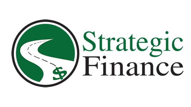 Strategic Finance Simulation