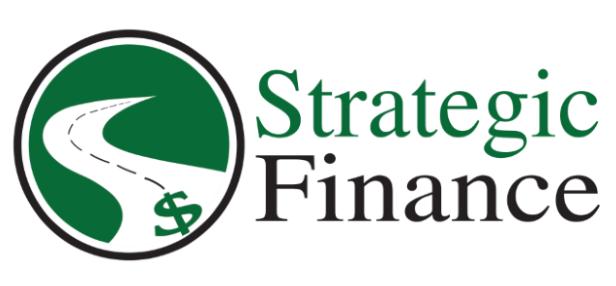 Strategic Finance Logo